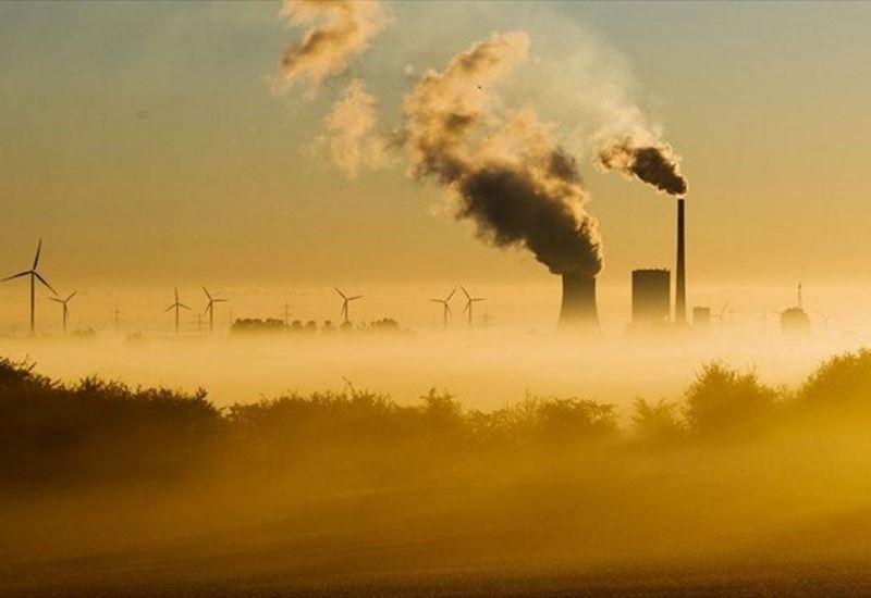 Κύπρος: Νέα μέτρα 22 εκατ. ευρώ για μείωση της εκπομπής αερίων του θερμοκηπίου
