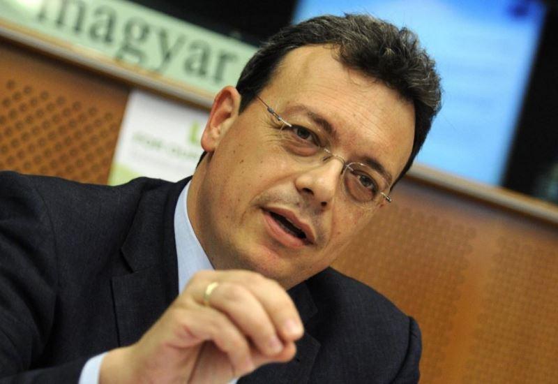 Σ. Φάμελλος: «Η κλιματική αλλαγή είναι θέμα εθνικής ασφάλειας και παγκόσμιας επιβίωσης»