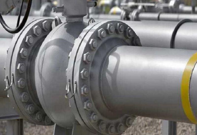 Καταρχήν συμφωνία Ρωσίας και Ουκρανίας για τη διέλευση του φυσικού αερίου