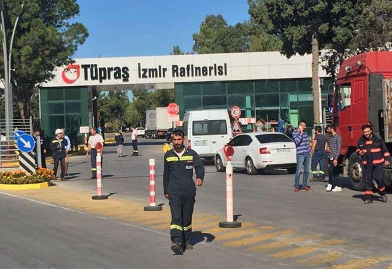 Τουρκία: Έκρηξη στο δυιλιστήριο Tupras- Τέσσερις νεκροί