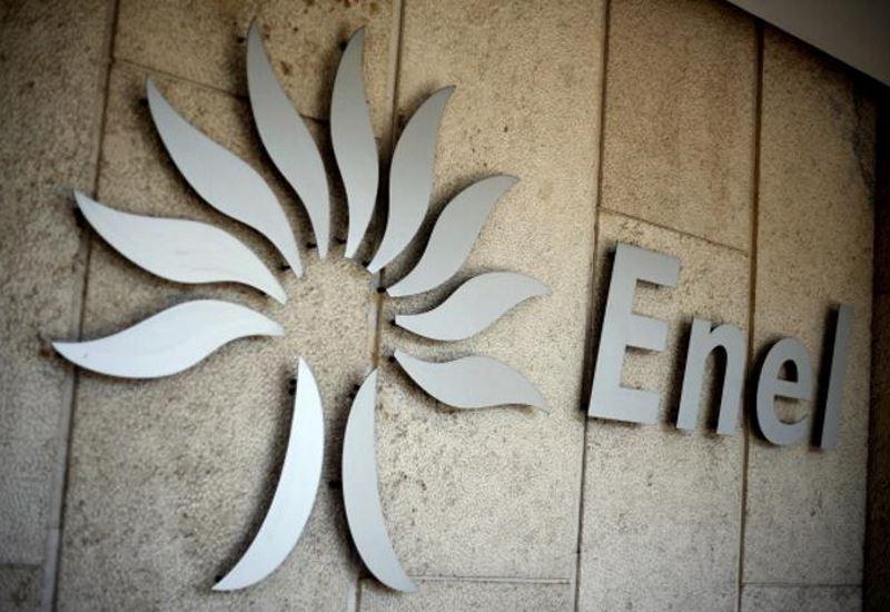 Enel: Πτωτικά η παραγωγή ενέργειας το γ' τρίμηνο