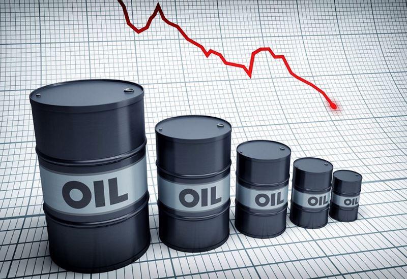 Πτώση για τις τιμές πετρελαίου