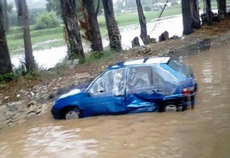 ΥΠΕΝ: Ημερίδες για τα σχέδια πλημμύρας στο Μεσολόγγι