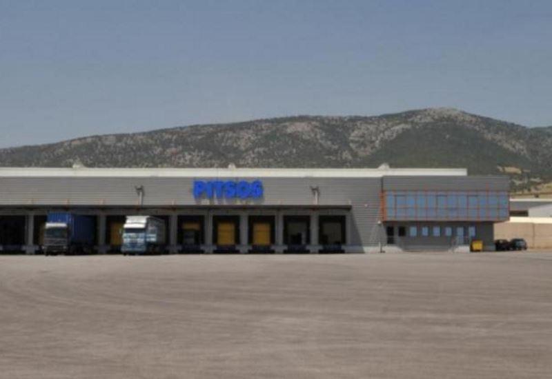 Κλείνει το εργοστάσιο της πρώην Pitsos στου Ρέντη