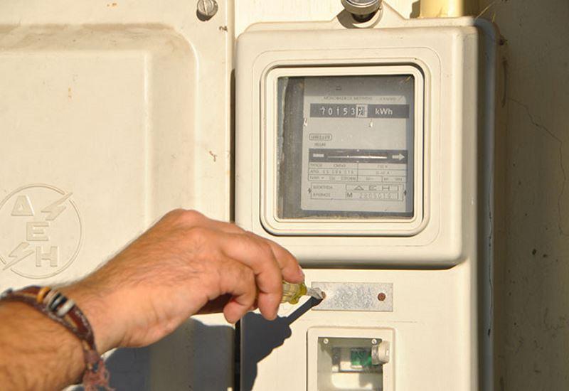 Handelsblatt: «Σε έξαρση η κλοπή ρεύματος στην Ελλάδα»