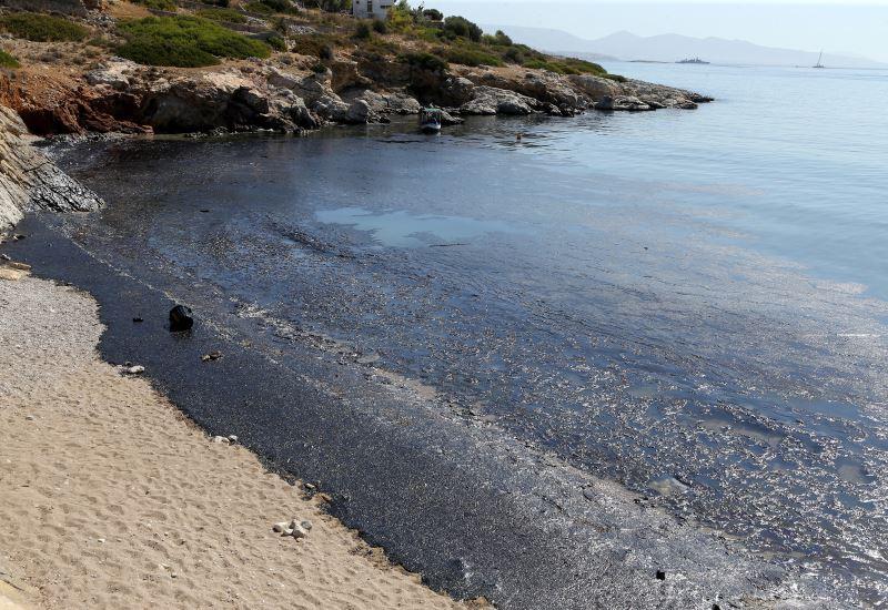 Αποκατάσταση της περιβαλλοντικής ζημίας του ναυαγίου του Αγία Ζώνη ΙΙ