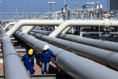 Italgas: «Θα υποβάλουμε προσφορά για τη ΔΕΠΑ»