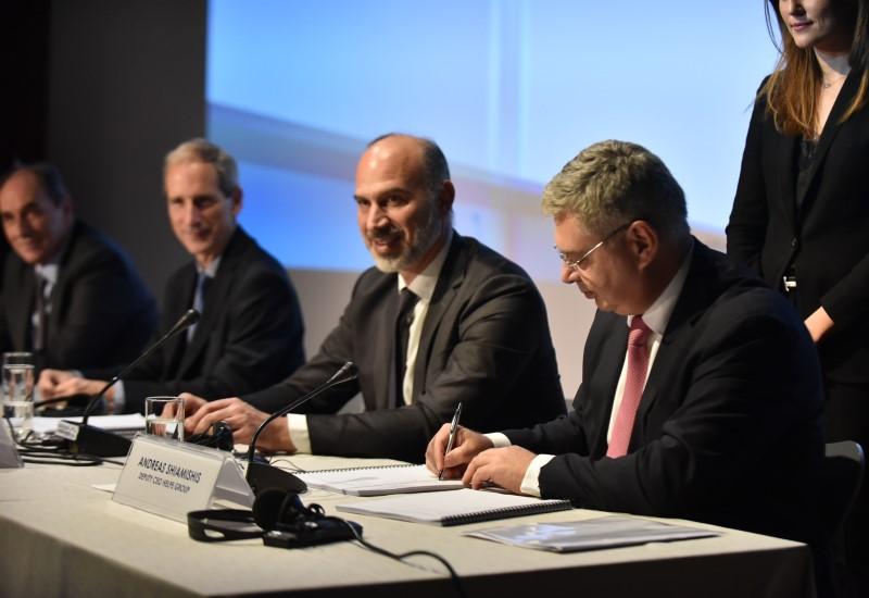Η επόμενη μέρα μετά την υπογραφή της σύμβασης υδρογονανθράκων