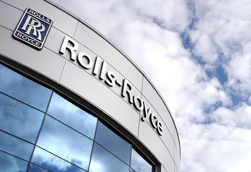Ιορδανία και Rolls-Royce συνεργάζονται για την κατασκευή πυρηνικού αντιδραστήρα