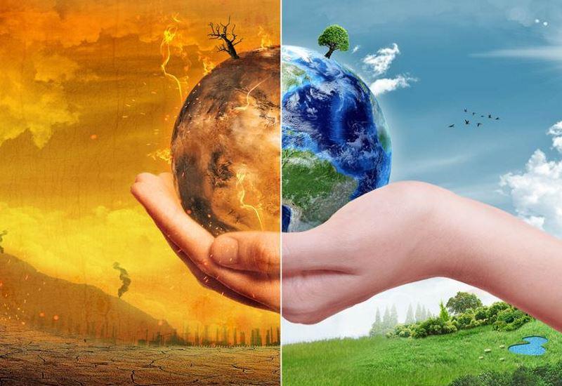 Η κλιματική αλλαγή κάνει κακό στην… υγεία