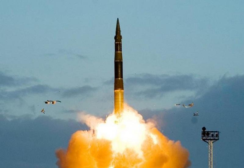 Η Β. Κορέα εξελίσσει βαλλιστικό πύραυλο κατά των ΗΠΑ