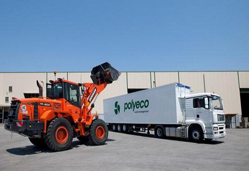 Polyeco: Μονάδα αποθήκευσης επικίνδυνων αποβλήτων στο Μαυρίκιο