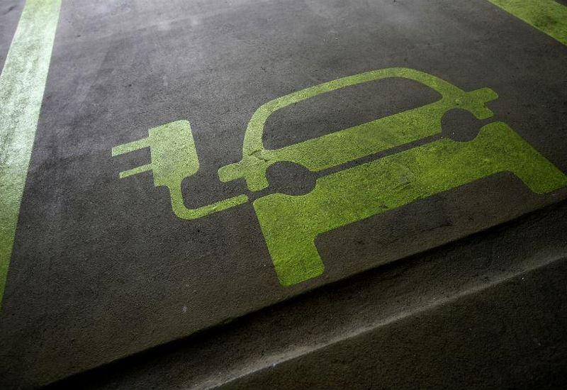 Ευρωπαϊκό Δίκτυο Φόρτισης Ηλεκτρικών Οχημάτων
