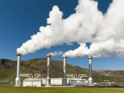 Geothermal energy, #10