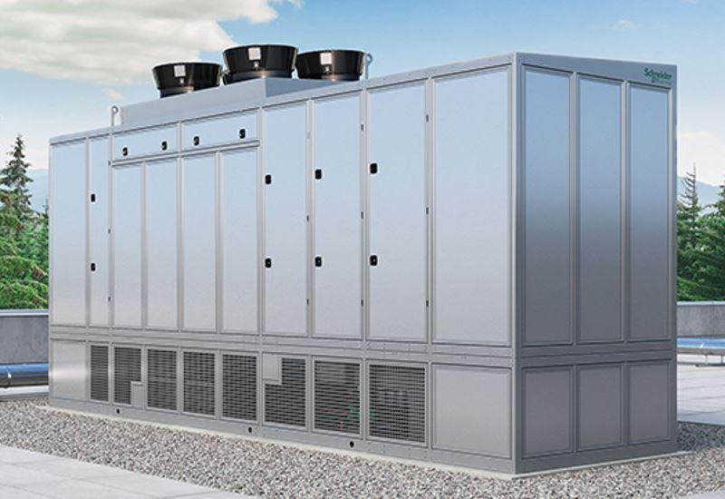 Schneider Electric: Μείωση του λειτουργικού κόστους ψύξης με το Ecoflair