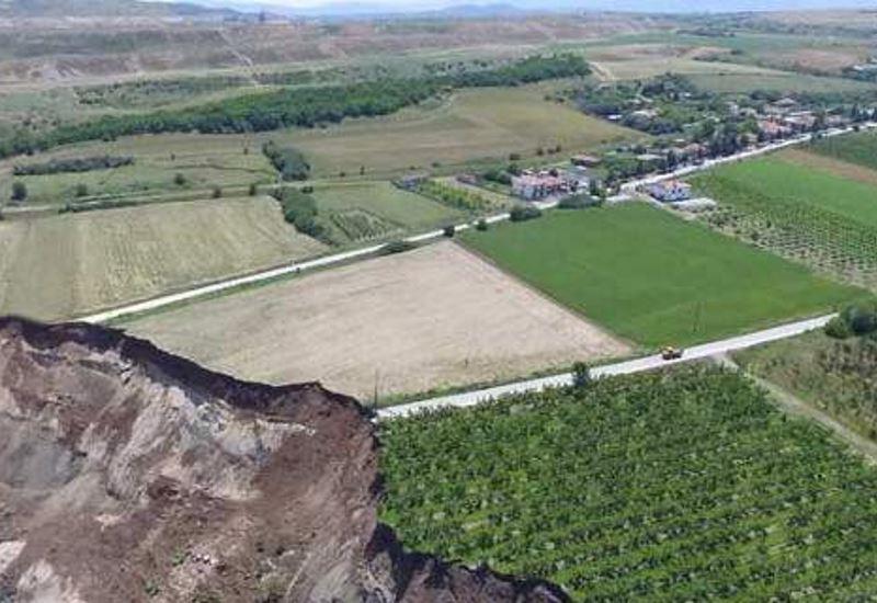 Ολοκληρώθηκε το πόρισμα για την κατολίσθηση του ορυχείου Αμύνταιου