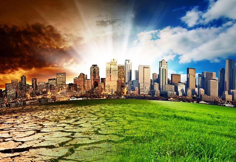 Έκθεση για το κλίμα: «Υπεύθυνος ο άνθρωπος για την κλιματική αλλαγή»