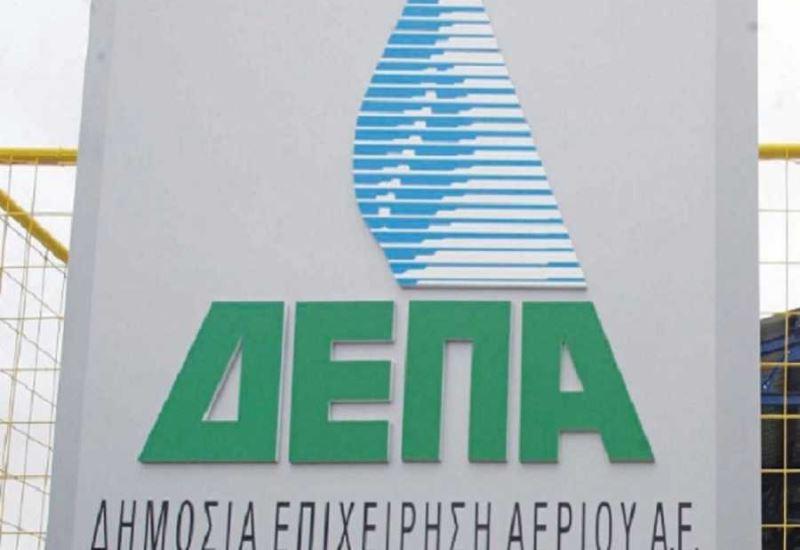 Η ΔΕΠΑ στηρίζει τους πλημμυροπαθείς της Δυτικής Αττικής