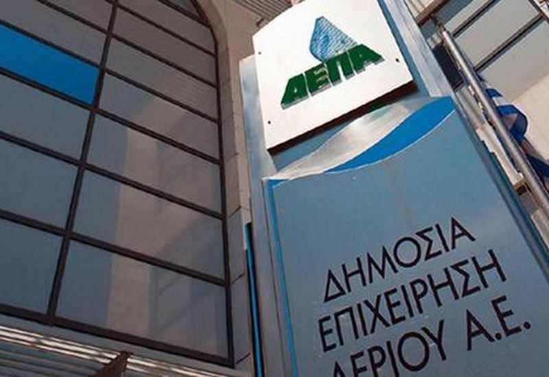 ΥΠΕΝ: Πρόταση για απόκτηση της ΕΠΑ Αττικής από τη ΔΕΠΑ