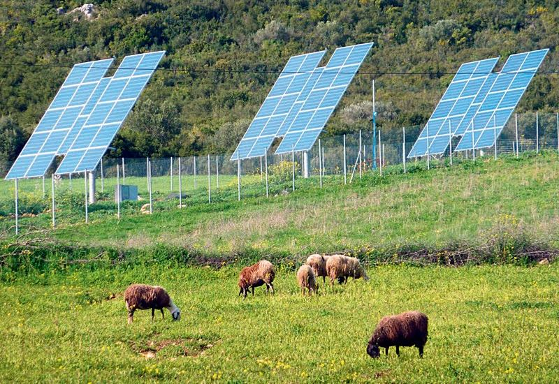 Παράταση για τις δηλώσεις των κατ' επάγγελμα αγροτών με φωτοβολταϊκά