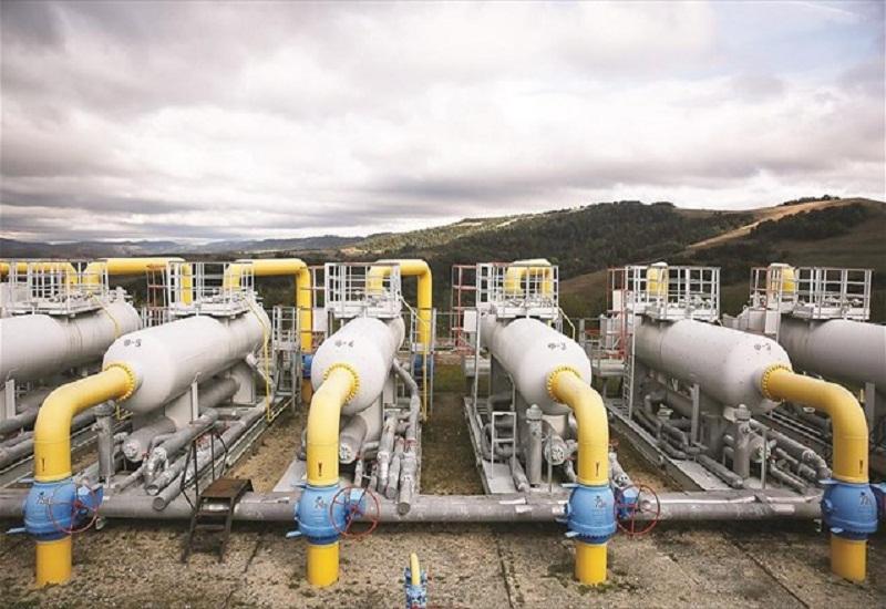 ΔΕΣΦΑ: Στοιχεία για την κατανάλωση φυσικού αερίου το πρώτο τρίμηνο του 2021