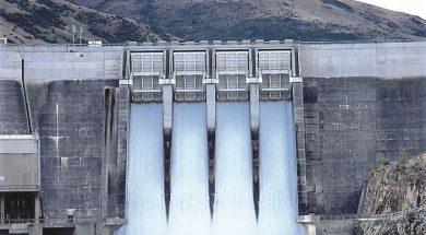 hydropower-station