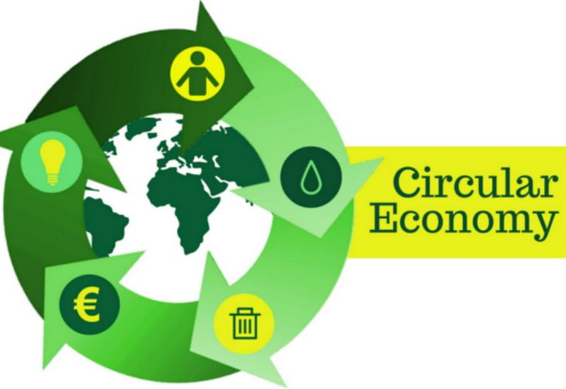 Την Κυκλική Οικονομία προωθεί η Κρήτη…