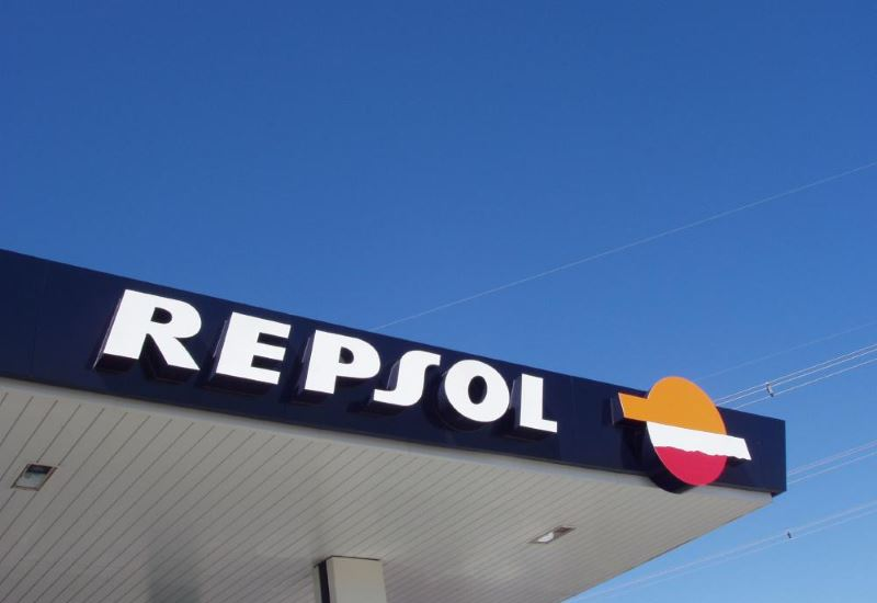 Repsol: Αύξηση 9,6% στα καθαρά κέρδη στο γ΄ τρίμηνο