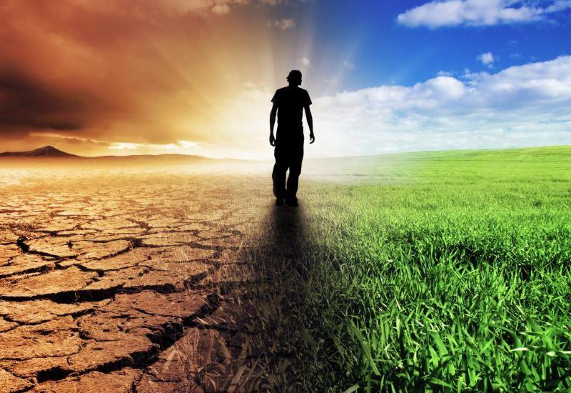 Η κλιματική αλλαγή θα κάνει τους ανθρώπους πιο «φτωχούς»