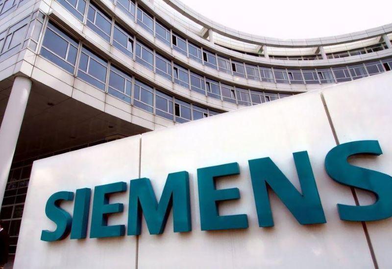 Αύξηση κερδών 12% για τη Siemens στο α' τρίμηνο 2018