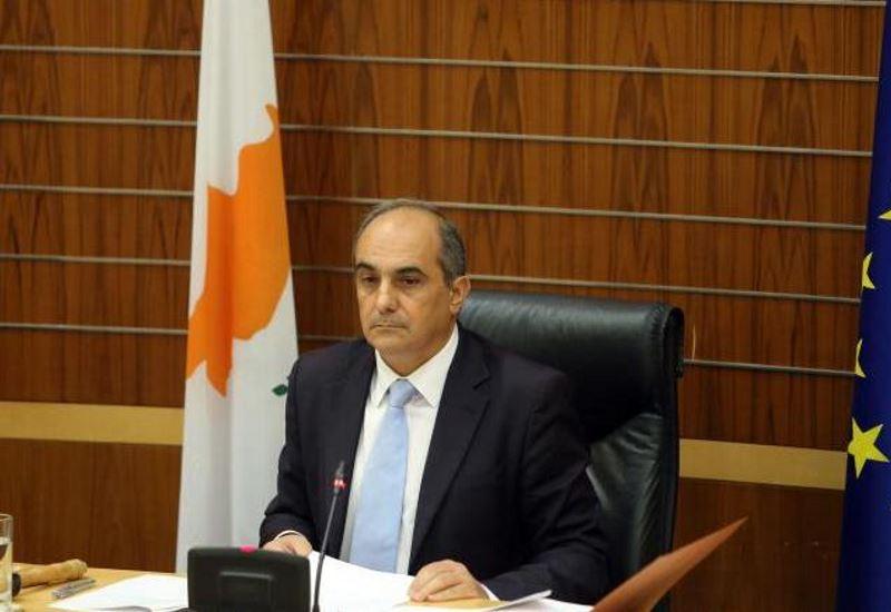 Δ. Συλλούρης: «Η παρουσία ενεργών κολοσσών στην Κύπρο ένδειξη για σοβαρές ποσότητες ΦΑ»