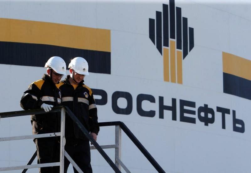 Συνεργασία Rosneft- BP για έργα πετρελαίου και αερίου στη Β. Ρωσία