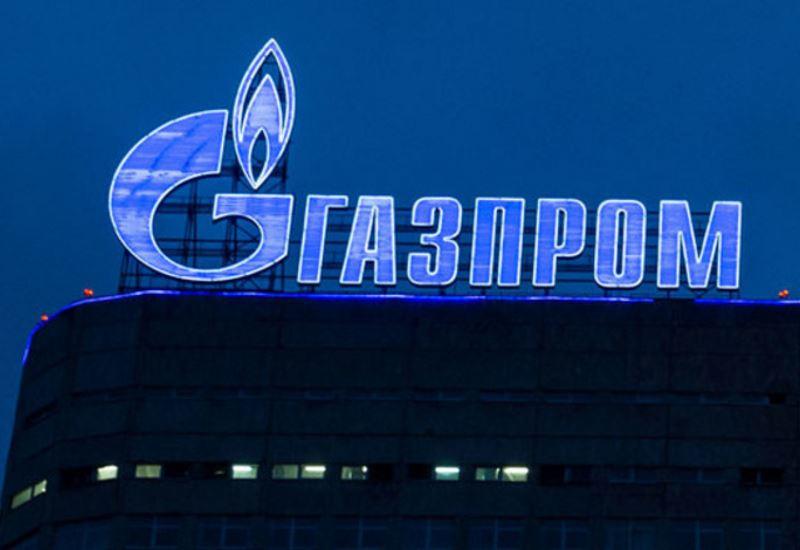 Μειώθηκαν κατά 18% τα κέρδη της Gazprom το 9μηνο