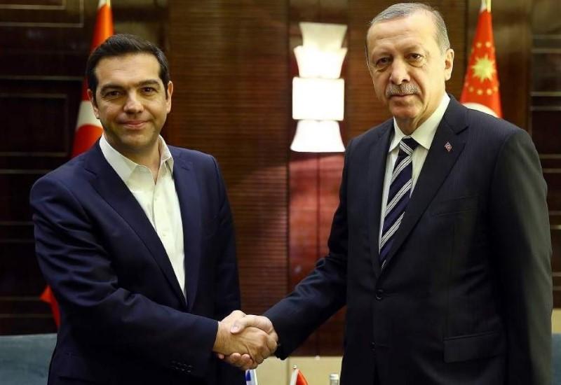 Η ενέργεια στην ατζέντα της επίσκεψης Ερντογάν