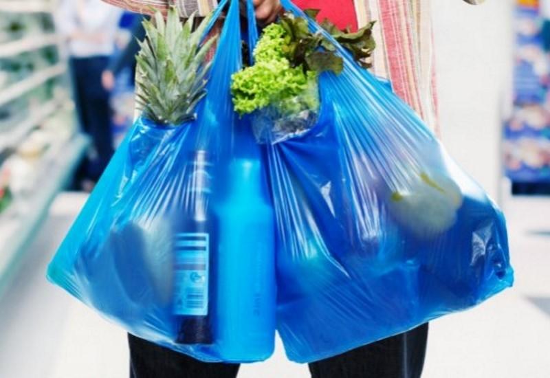 Πόσο θα πληρώνουμε τις πλαστικές σακούλες από 1/1
