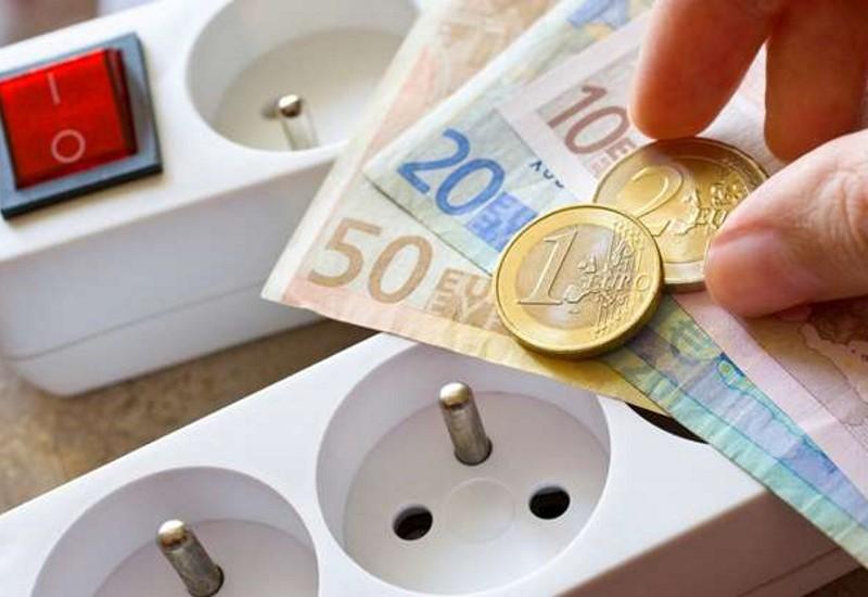 Πρωτιά για την Ελλάδα στην αύξηση της τιμής ηλεκτρικής ενέργειας
