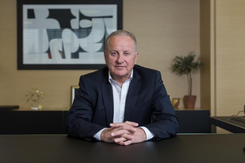 Γρ. Στεργιούλης (ΕΛΠΕ): «Σημαντικές επενδυτικές ευκαιρίες στον χώρο της ενέργειας»