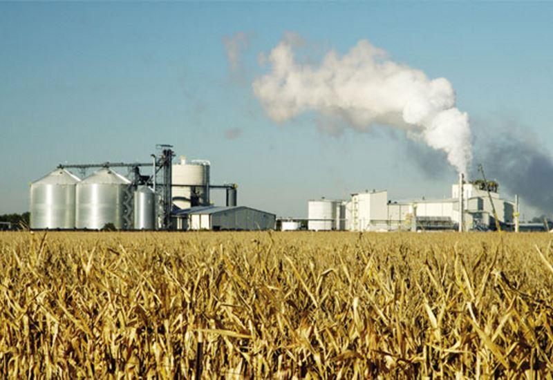 Σε χαμηλά επίπεδα η χρήση των βιοκαυσίμων…
