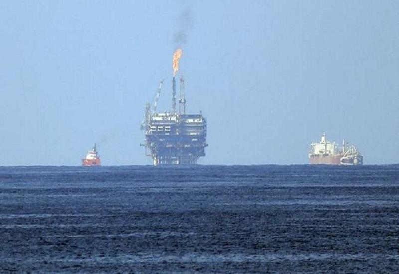 Ξεκινά η γεώτρηση της ΕΝΙ στην Κυπριακή ΑΟΖ
