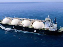 LNG-Ships