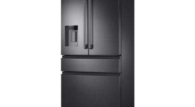 Samsung Refrigerator RF23M8090SG_image 4