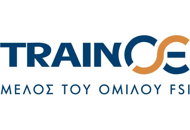 Αποτέλεσμα εικόνας για trainose logo