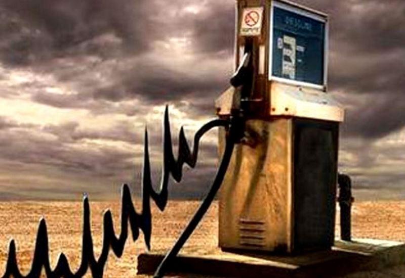 Σε αύξηση 80% των τιμών βενζίνης στοχεύει η Σαουδική Αραβία