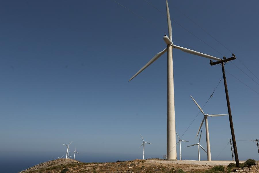 Δάνειο 85 εκατ. ευρώ στη ΔΕΗ Ανανεώσιμες για 18 έργα ΑΠΕ