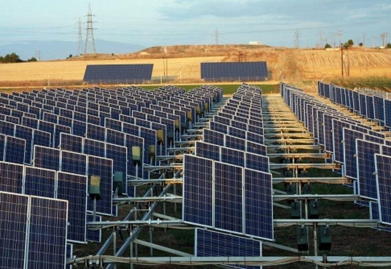 Ηλιακή φάρμα θα κατασκευαστεί στην περιοχή του Τσερνομπίλ