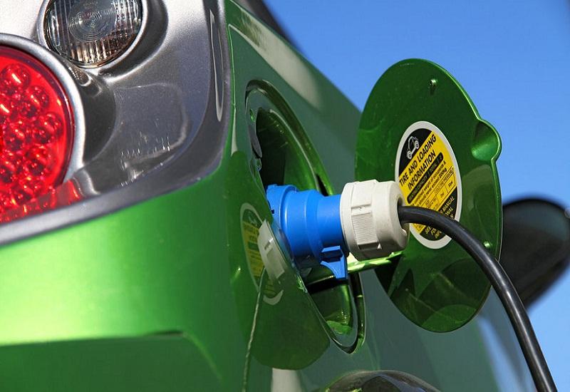 Τoyota και Panasonic θα κατασκευάσουν μπαταρίες για ηλεκτρικά οχήματα