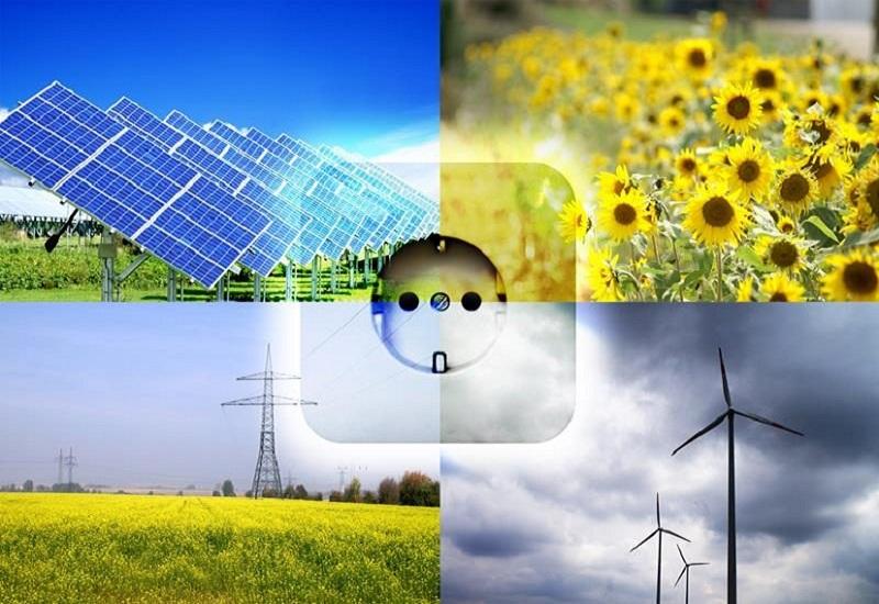 Από ΑΠΕ το ένα τρίτο της ενέργειας στη Γερμανία