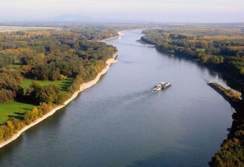 Πλωτό ποτάμι θα συνδέσει το Δούναβη με το Αιγαίο