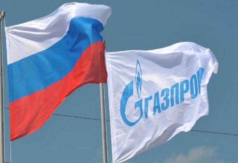 Κυνηγά το ρεκόρ η Gazprom