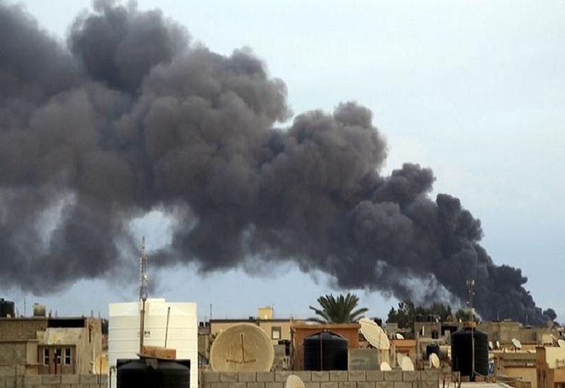Λιβύη: Έκρηξη σε πετρελαϊκό αγωγό